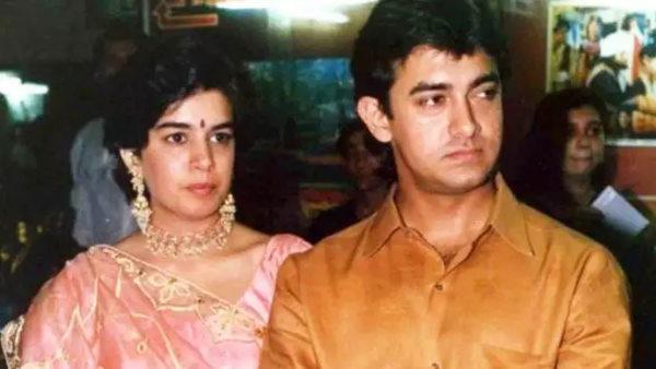 Aamir Khan Divorce: आमिर ने रीना दत्ता को खून से लिखा था लव लेटर, जानें पहली बीवी-बच्चों की पूरी डिटेल