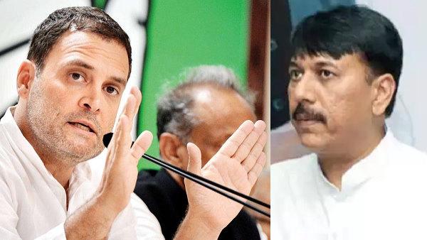 कांग्रेस चलाएगी गुजरात में 'जन चेतना' अभियान, कहा- महंगाई और मंदी लोगों को बहुत दर्द दे रहीं