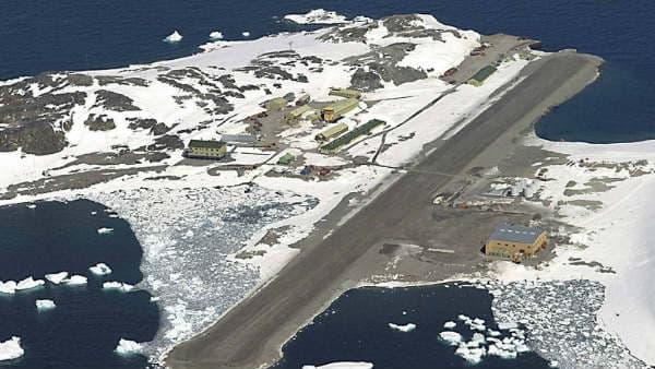 तबाही का खतरा: अंटार्कटिका से आई डरावनी रिपोर्ट, रिकॉर्ड किया गया अब तक का अधिकतम तापमान
