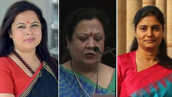 मोदी 2.0 कैबिनेट: मोदी मंत्रीमंडल में बढ़ा महिलाओं का दबदबा, इन्हें मिली जगह