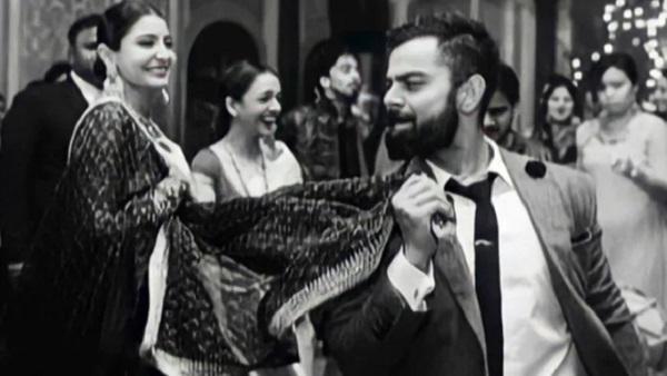 ये भी पढ़ें-पार्टी में अनुष्का शर्मा का दुपट्टा खींच डांस करते दिखे विराट कोहली, शादी के पहले की तस्वीर हुई वायरल