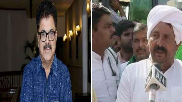 किसान नेता नरेश टिकैत के बयान पर फिल्ममेकर अशोक पंडित का वार- 'आ गए औकात में'