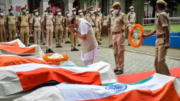 'हम सबको मार डालेंगे', मिजोरम के सांसद की जान से मारने की धमकी के बाद असम पुलिस एक्शन में