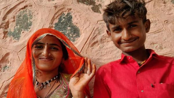 VIDEO : मोहब्बत में लांघने चले थे भारत-पाकिस्तान का बॉर्डर, बाड़मेर में BSF ने पकड़ा शादीशुदा प्रेमी जोड़ा