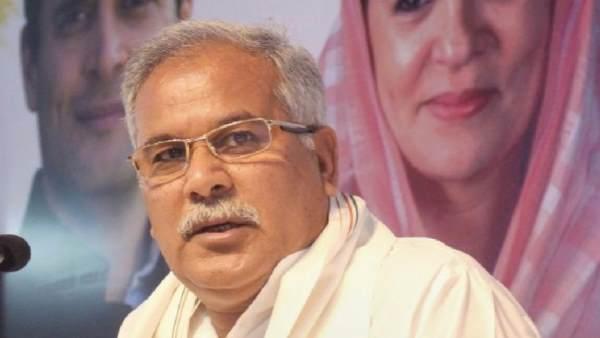 उत्तर प्रदेश विधानसभा चुनाव के मैदान में उतरेगी 'टीम भूपेश', प्रियंका गांधी से सीएम बघेल ने की मुलाकात