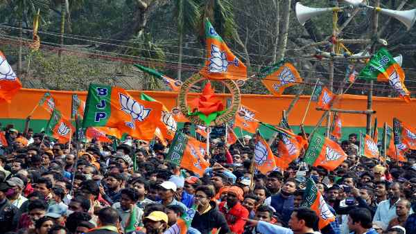 बसपा के बाद अब बीजेपी ने यूपी चुनाव से पहले ब्राह्मणों को साधने के लिए बनाई ये योजना
