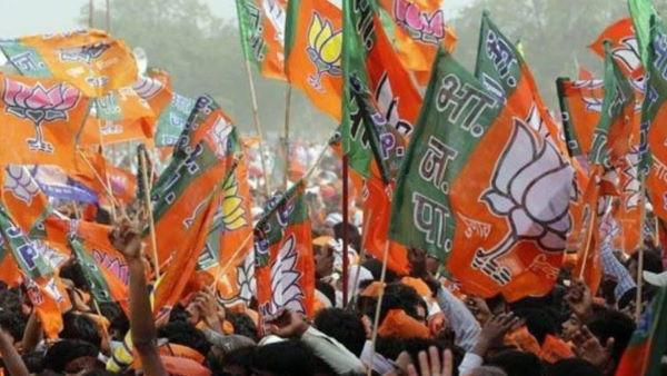 जिला पंचायत अध्यक्ष चुनाव में भाजपा का लहरा परचम, सपा के खाते में आई सिर्फ 6 सीटें