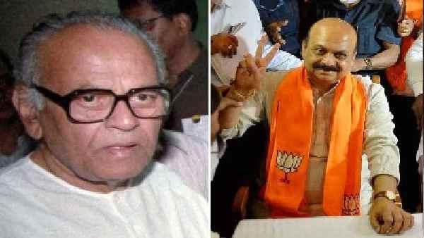 कर्नाटक के बसवराज बोम्मई सातवें हैं, अभी ऐसे 6 मुख्यमंत्री कौन हैं जिनके पिता भी रह चुके हैं CM