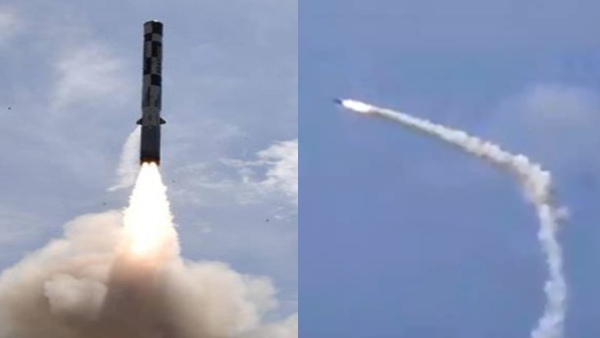 इसे भी पढ़ें- हवा में जाते ही तेजी से नीचे गिरी भारत की ब्रह्मोस मिसाइल, टेस्ट प्रोग्राम को लगा बड़ा झटका