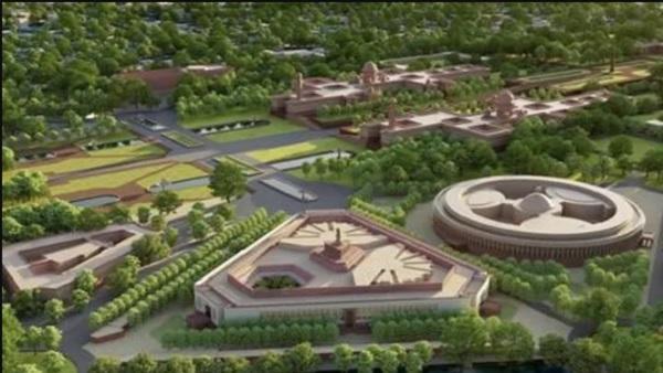 इसे भी पढ़ें- नए संसद भवन के निर्माण पर अब तक खर्च किए गए 238 करोड़ रुपये, केंद्र सरकार ने बताया