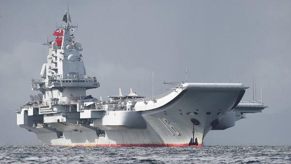इसे भी पढ़ें- भारत के समुद्र पर गहराया खतरा, 5 एयरक्राफ्ट के साथ घेरने की कोशिश में चीन, टेंशन में नई दिल्ली