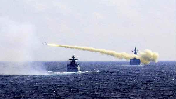 इसे भी पढ़ें- चीन ने जापान को दी परमाणु हमले की खुली धमकी, ड्रैगन बोला- ताइवान से दूर रहो वरना....