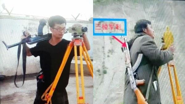 बस धमाके के बाद चीन को नहीं पाकिस्तान पर रत्तीभर भी विश्वास, खुद चीनी इंजीनियरों ने टांगी AK-47
