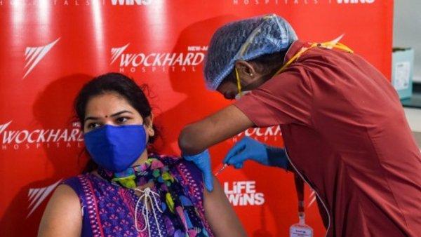 देश में 4 हफ्तों के अंदर 2.27 लाख गर्भवती महिलाओं को लगी वैक्सीन, तमिलनाडु है सबसे आगे
