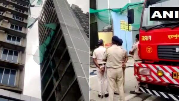 महाराष्ट्र: मुंबई के वर्ली में निर्माणाधीन बिल्डिंग की लिफ्ट गिरने से 4 की मौत