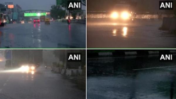 यह पढ़ें: दिल्ली-NCR में बरसे बादल, उत्तरकाशी में फटा बादल