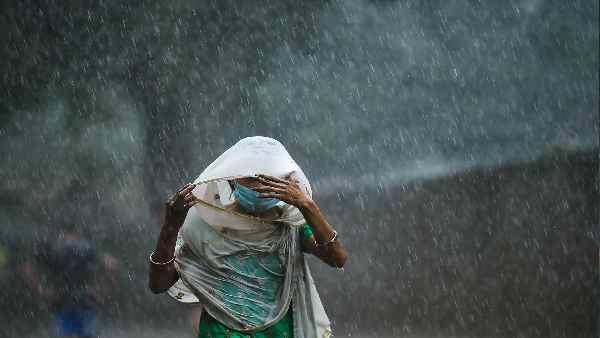 दिल्ली-NCR में झमाझम बरसात के बाद, इन राज्यों में भी भारी से बहुत भारी बारिश का अनुमान- IMD