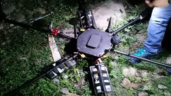 इसे भी पढ़ें- जम्मू कश्मीर में सेना ने संदिग्ध ड्रोन को गिराया, लदा हुआ था विस्फोटक