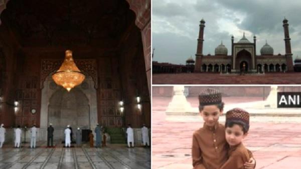 इसे भी पढ़ें- Bakrid Today: देश में मनाया जा रहा है ईद-उल-अजहा का त्योहार, राष्ट्रपति-PM ने कहा- 'EID मुबारक'