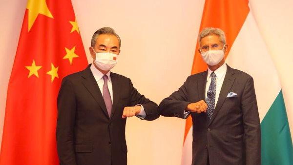 इसे भी पढ़ें-भारत-चीन के विदेश मंत्री दुशांबे में मिले, सीमा तनाव घटाने पर हुई चर्चा