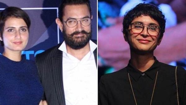 आमिर खान की तीसरी पत्नी बन सकती है फातिमा, किरण से तलाक के पीछे भी है हाथ