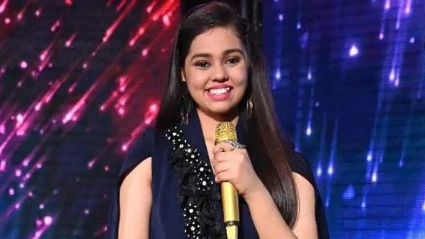 Indian Idol 12: फिल्म में गाती दिखेंगी शनमुखा प्रिया, ओमंग कुमार ने दिया बड़ा ऑफर