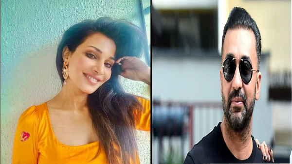 राज कुंद्रा केस:'गंदी बात' एक्ट्रेस फ्लोरा सैनी बोलीं- मैं फिल्मी परिवार से नहीं, इसलिए मेरा नाम घसीटा जा रहा