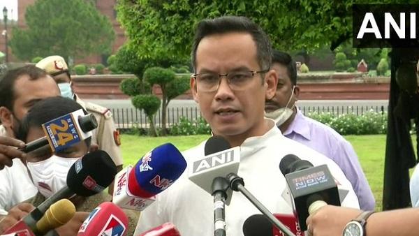 इसे भी पढ़ें-असम-मिजोरम सीमा संघर्ष: कांग्रेत नेता गौरव गोगोई ने की जांच की मांग, कहा- हम देश में हैं या बॉर्डर पर?