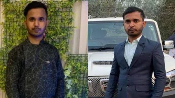 गाजियाबाद: बैचलर पार्टी के दौरान हर्ष फायरिंग में दोस्त के सीने में लगी गोली, मौत