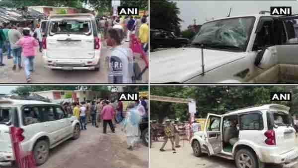 ये भी पढ़ें:- Hamirpur Block Pramukh Chunav: आपस में भिड़े बीजेपी और सपा कार्यकर्ता, पुलिस ने किया लाठीचार्ज