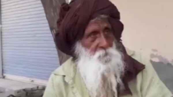 हरबंस सिंह 27 वर्ष की उम्र में विभाजन के समय पाकिस्तान से भारत आए
