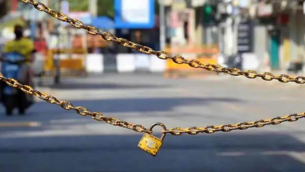 Maharashtra Lockdown: मुंबई समेत महाराष्ट्र के कई जिलों में पाबंदियों में ढील,वीकेंड लॉकडाउन में बड़ी राहत