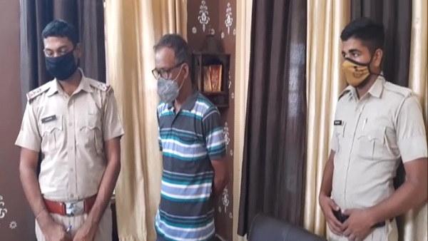 भारतीय सेना की गुप्त सूचनाएं पाकिस्तान में भेजता था हरियाणा का कांस्टेबल सुरेंद्र, लड़की से करता था चैटिंग