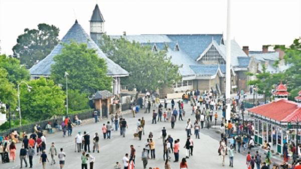 ये भी पढ़ें-हिल स्टेशनों पर बढ़ती भीड़ को लेकर हिमाचल प्रदेश के CM ने कहा, 'आपका यहां स्वागत है, लेकिन कोरोना को लेकर...'