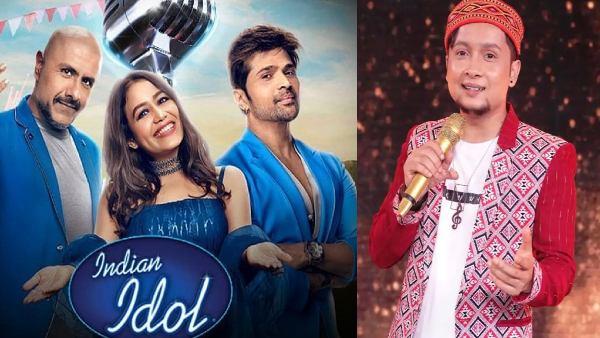 Indian Idol 12: परफॉर्मेंस के बीच में गाने की लाइन भूल गए पवनदीप राजन, कंटेस्टेंट के साथ जज भी रो पड़े,VIDEO