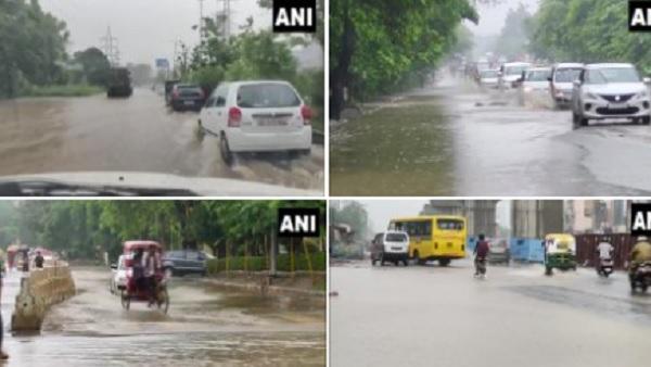 यह पढ़ें:Weather Updates: ओडिशा में भी जारी हुआ भारी बारिश का अलर्ट