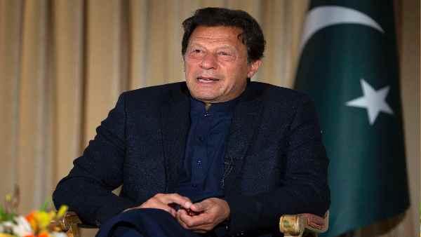 इसे भी पढ़ें-इमरान खान ने अफगानिस्तान को इशारों में धमकाया, तालिबान के मसले का बताया सिर्फ 'एक समाधान'