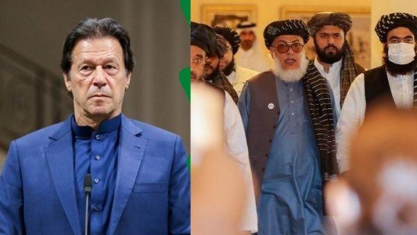भारत के समर्थन में पहली बार तालिबान का बड़ा बयान, पाकिस्तान की तानाशाही मानने से किया इनकार