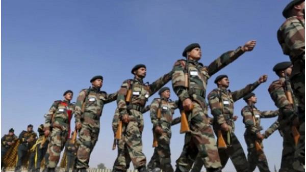 ये भी पढ़ें- Army recruitment 2021: सिपाही से लेकर क्लर्क तक, भारतीय सेना में निकली भर्ती रैली, ऐसे करें अप्लाई