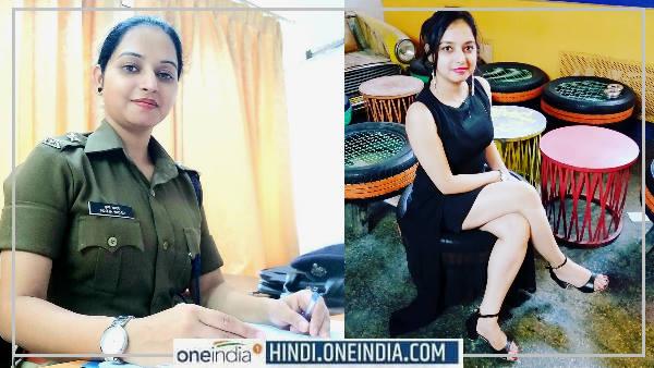 Pooja Yadav : जर्मनी से नौकरी छोड़कर इंडिया लौटीं और IPS बन गईं पूजा यादव, कभी थीं रिसेप्शनिस्ट