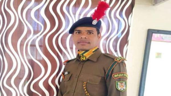 Shivnarayan Meena : छत्तीसगढ़ के पास नक्सली हमले में ITBP जवान शिवनारायण मीणा शहीद
