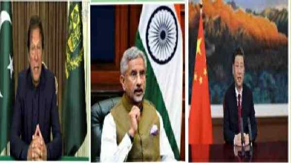 इसे भी पढ़ें- पाकिस्तान के साथ चीन को भी सख्त संदेश, विदेश मंत्री बोले- दुनिया जानती है अब किसी भी दबाव में नहीं झुकेगा भारत