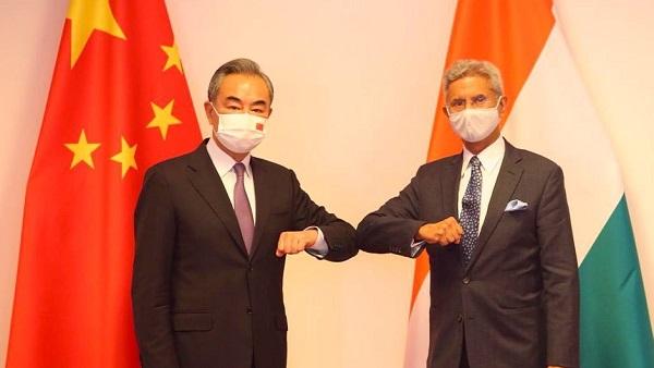 ये भी पढ़ें- चीन के विदेश मंत्री को एस जयशंकर की दो टूक, पूर्वी लद्दाख की यथास्थिति में एतरफा बदलाव कतई स्वीकार नहीं