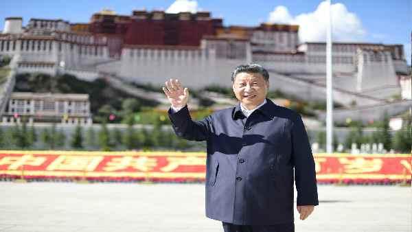 इसे भी पढ़ें-शी जिनपिंग का तिब्बत दौरा भारत के लिए है खतरा, अमेरिकी सांसद ने क्यों किया आगाह ? जानिए