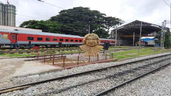 ये भी पढ़ें- Indian Railways ने पूर्व राष्ट्रपति एपीजे अब्दुल कलाम को दी रचनात्मक श्रद्धांजलि, क्या है खास जानिए