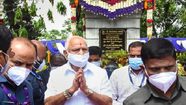 ये भी पढ़ें: ब्राह्मण या लिंगायत समुदाय से होगा कर्नाटक का नया सीएम? प्रह्लाद जोशी का नाम रेस में सबसे आगे