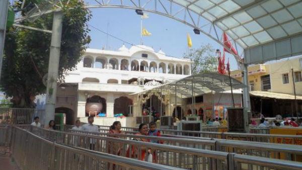Khatushyam Temple : 117 दिन बाद भक्तों के लिए खुला खाटूश्यामजी मंदिर, जानिए कैसे होंगे दर्शन