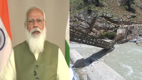 हिमाचल लैंडस्लाइड: PM ने की 2 लाख मुआवजे की घोषणा, 4-4 लाख देगी राज्य सरकार