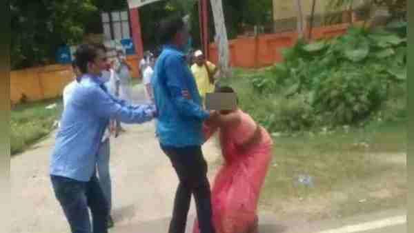 NCW ने लखीमपुर खीरी केस में लिया स्वत: संज्ञान, DGP को लिखा खत