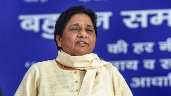 मायावती ने कहा- 'ब्राह्मण सम्मेलन' की सफलता से उड़ी विरोधी पार्टियों की नींद